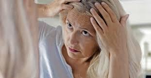 how do ferritin levels affect hair growth