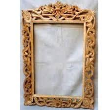 mirror frame. Exellent Mirror Wooden Mirror Frame With