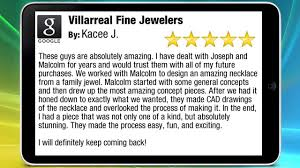 villarreal fine jewelers reviews by kacee j jewelers austin tx 78745