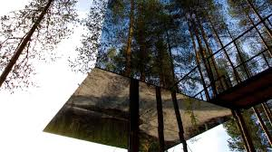 luxurious tree house hotel. Treehotel Tree House Lodge. Sweden Luxurious Hotel
