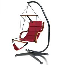 chair hammock stand. get quotations · new steel \ chair hammock stand i