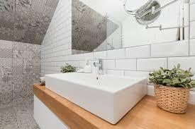 Moderne Badezimmer Trends Ideen