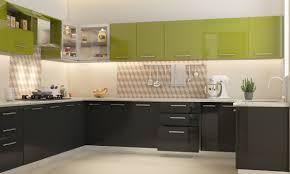 Modular Kitchen Buy Romaine U Shape Modular Kitchen Online In India Livspacecom