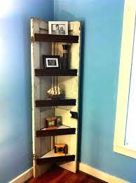 door shelf corner shelves made from old best ideas on for lg refrigerator door shelf