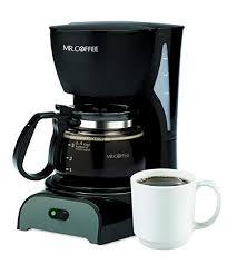 simple coffee maker. Unique Simple Mr Coffee Simple Brew 4Cup Maker Black In Maker R