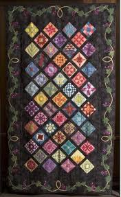 316 best McKinney, TX images on Pinterest | Kiss, 1960s and 1970s & Carol Honderich's Women of the Bible Quilt. Teaching this Bible Study/Quilt  class at Happiness is.Quilting in McKinney, Texas. Adamdwight.com
