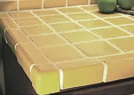 diy tile kitchen countertops: painted tile countertops concrete countertops countertops diy kitchen backsplash kitchen design
