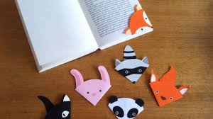 how to make a cute bookmark diy crafts tutorial guidecentral