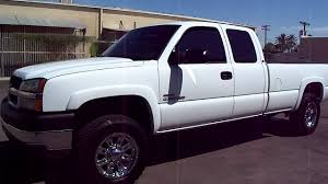 All Chevy chevy 2003 : All Chevy » 2003 Chevrolet 2500 - Old Chevy Photos Collection, All ...