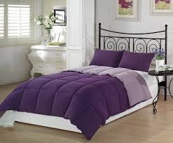 Silver And Purple Bedroom Silver And Purple Bedding Sets With Regard To Inspire Design Ideas