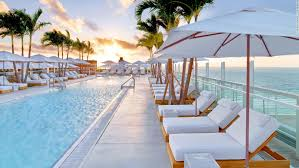miami s south beach hotels 10 of the