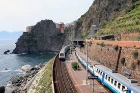 Italian Trains Intercity Train Rail Europe