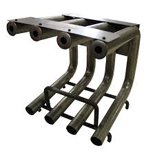 small grate heater for wood fireplace