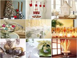 Small Picture Holiday Home Decorating Ideas Home Design