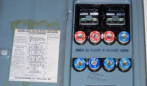 how many amps does this fuse box have ridgid plumbing how many amps does this fuse box have