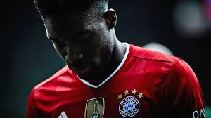 Ndombele is believed to have asked spurs to let him leave after so far being shunned by new manager nuno espirito santo. Bundesliga Why Bayern Munich Will Wear A Fifth Star On Their Shirt