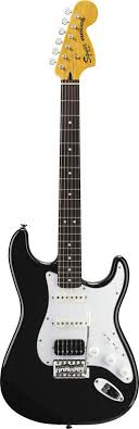 17 best images about fender guitars stevie ray squier vintage modified stratocaster hss charcoal frost metallic