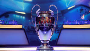 Champions League Chart 2019 Uefa Champions League Paris Lyon And Lille Fixed On The