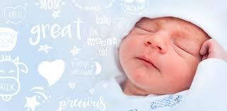 Приложения в Google Play – <b>Baby</b> Story - <b>Фото</b> Малыша