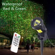 Laser Star Light Red Green Dhl Christmas Laser Projector Star Light Outdoor Led Lawn