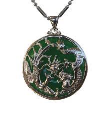 dragon jade necklace traumspuren
