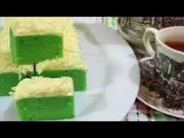Resep Cara Membuat Sponge Cake Kukus Lembut Sederhana Youtube