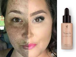 younique touch liquid foundation