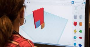 Tinkercad 3d Design Software 123d Apps Products Autodesk