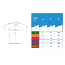 Mens Golf Polo T Shirt 500 Pale Pink