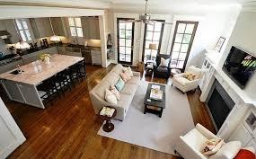 open kitchen living room designs. TOP BEAST Metal Building: Barndominium Floor Plans And Design Ideas For YOU! Tags: 50 X Barndominium, Open Kitchen Living Room Designs