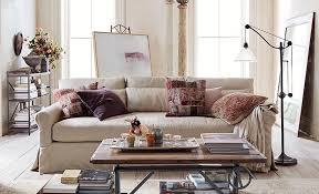 Best Room Ideas: 4 Secrets for a Beautiful Living Room   Pottery Barn