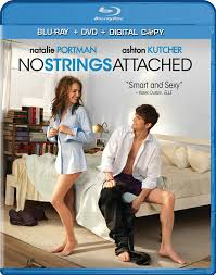 No Strings Attached 2011 BluRay 720p 900MB [Hindi 5.1 – English] MKV