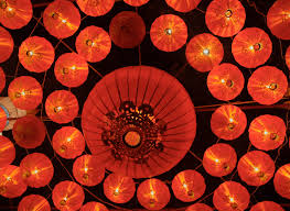 While we often say chinese. The Impact Of Chinese New Year On Global Supply Chain