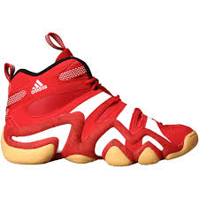 adidas basketball shoes. youth adidas red crazy 8 basketball shoes 2