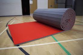 carpet roll. promat carpet roll out mats