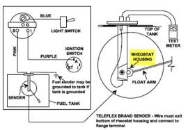 teleflex fuel gauge wiring diagram wiring diagram fuel gauge problems the hull truth boating and fishing forum gauge wiring diagram