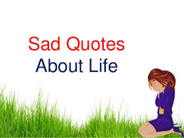 Sad Life Quotes Stunning True But Sad Life Quotes By Broken Heart