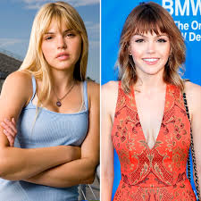 Gracie Bell Friday Night Lights The Cast Of Friday Night Lights Where Are They Now