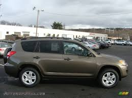 2009 Toyota RAV4 4WD in Pyrite Mica - 000495 | Autos of Asia ...
