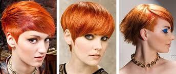 Krátké červené Vlasy Ombre Pro Zrzavé Vlasy Fotografie Tipy Pro