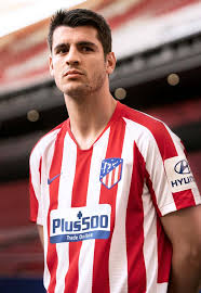 Click here to view the atletico madrid home kit for the 20/21 season by nike. Nike Launch Atletico Madrid 2019 20 Home Shirt Soccerbible