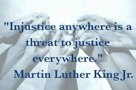 justice quotes pictures images photos injustice anywhere is a threat to justice everywhere justice quote