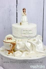 Religious Cakes For Christenings Communions Bar Mitzahs