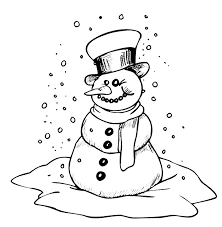 Small Picture Frosty The Snowman Free Coloring Pages on Art Coloring Pages