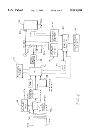 Battery medium size patent us5049804 universal battery charging system and a method drawing connecting 12v