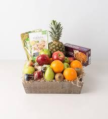 17nb100 fruit basket ers snacks healthy toledo ohio