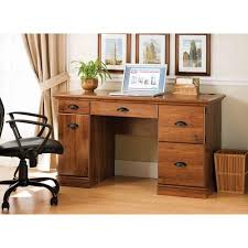 better homes and gardens desk. Fine Homes Amazoncom Better Homes And Gardens Desk Abby Oak A Great Multipurpose  Workspace Solution For Students Parents The Classic Styling Of This Desk Goes  Throughout And T