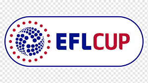 Welcome to the official facebook page of. Efl Cup English Football League Efl Championship Fa Cup Premier League Premier League Text Rectangle Logo Png Pngwing