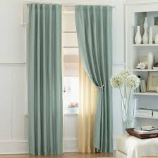 Light Blue Curtains Living Room Living Room Archaic Image Of Living Room Decoration Using Single