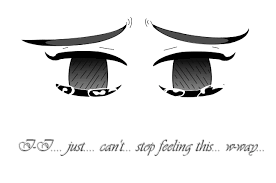 anime eyes crying. Unique Eyes Eyes Crying Png Anime By Abigailtenshi On Vector Black And White Intended Crying